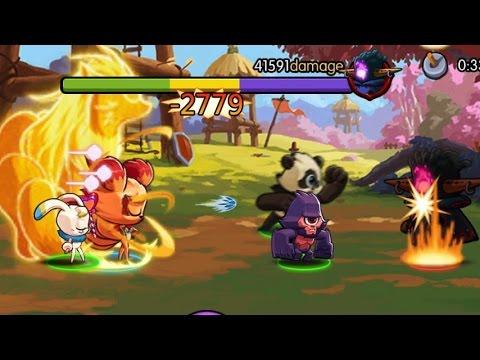 Minimon - Adventure of Minions Outland