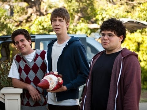 'Project X' Sequel In The Works
