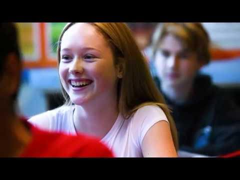 Secondary School - The British School of Brussels