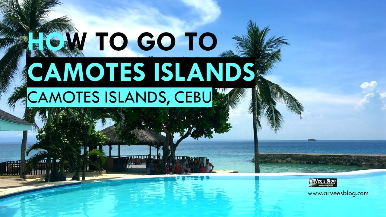 How to go to Camotes Islands - Santiago Bay, Mangodlong ...