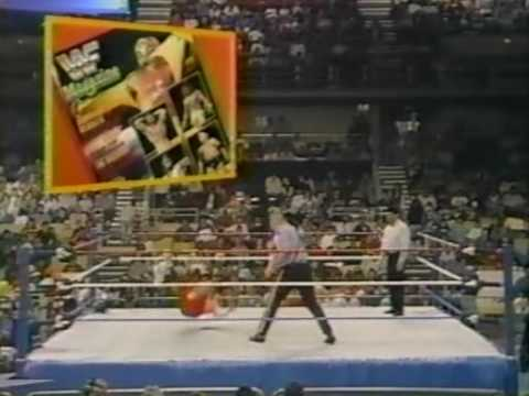 Download ~~WWF~~ /Superstars of Wrestling\ 6th January 1990 - Part 3 - 5