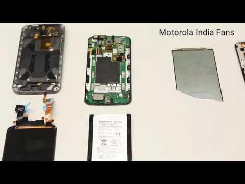 Motorola Mobility Phone Testing Lab