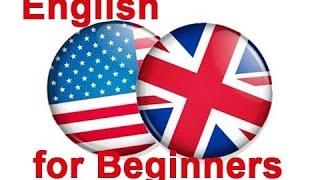 Изучаем английский Алфавит. Английский язык с нуля бесплатно.
