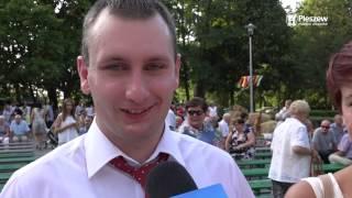 Pleszew TV - Dożynki Miejsko-Gminne Kuczków 2015