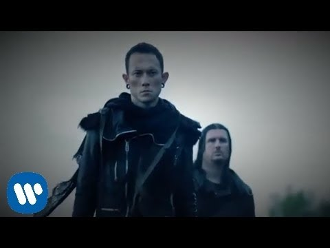 Клип Trivium - In Waves