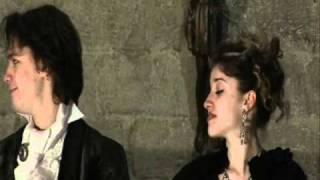 Duo des chats, Rossini T. Mébarki (contre-ténor) G. Alonso (Mezzo)