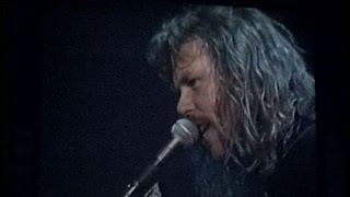 Metallica - 1992.05.27 - Seattle, WA, USA [2 cam mix]