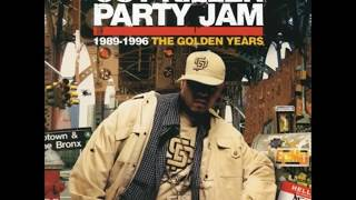 Cut Killer Party Jam - 1989-1996 - The Golden Years