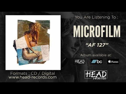 Microfilm - Microfilm - AF-127 (full album)