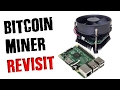 What is SHA256?  Bitcoin mining using Raspberry Pi