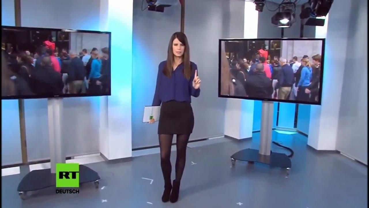 Jasmin kosubeck nackt