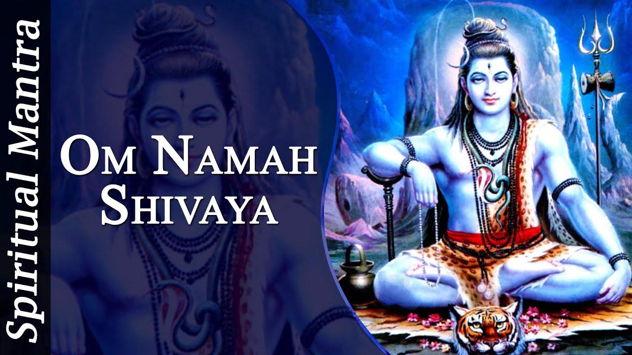 Om Namah Shivaya - Shiv Dhyan Mantra ( Full Song )