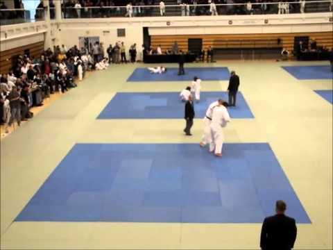 Seung Jun Oh - 2013 Judo Winter National Championship