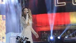 Video Jessica Sanchez sings Katy Perry's Roar -  inSight (HD) download MP3, 3GP, MP4, WEBM, AVI, FLV Agustus 2017
