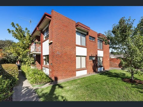 For Rent Essendon 3/18 Balmoral Street - Chinese