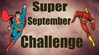 Super September Challenge - Day 16 - Speed Daemon - IRL Fishing