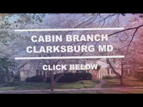 Cabin Branch Clarksburg MD   5 Reasons Millennials Choose to Buy [INFOGRAPHIC]