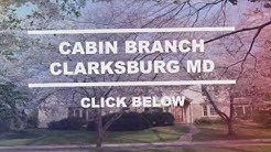 Cabin Branch Clarksburg MD | 5 Reasons Millennials Choose to Buy [INFOGRAPHIC]