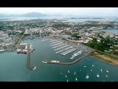 Nouméa - Capital da Nova Caledónia