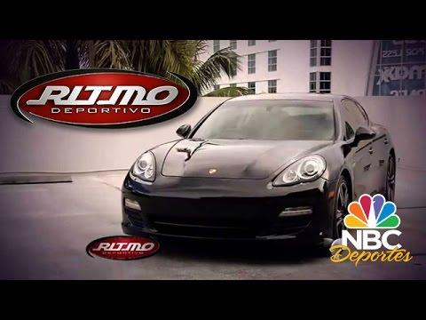 Porsche Panamera: rápido con estilo lujoso (Video)   Ritmo Deportivo   NBC Deportes
