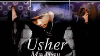 Usher - You Make Me Wanna (Extended Version) [with Lyrics]