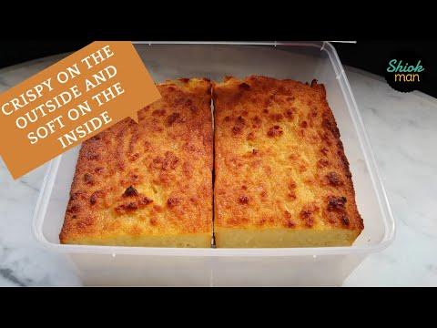 Cassava Cake Doovi