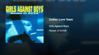 Zodiac Love Team