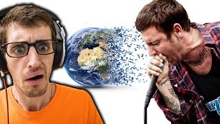 Hip Hop Head S FIRST TIME Hearing PARKWAY DRIVE Dark Days REACTION