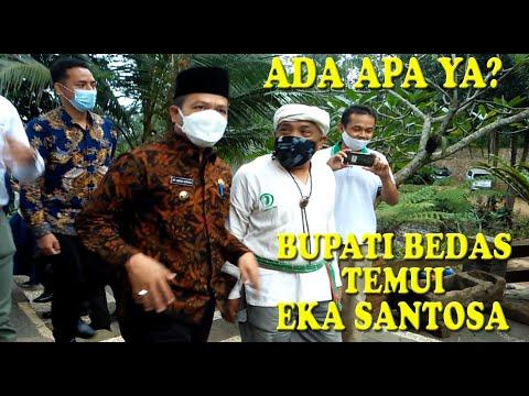 [YOUTUBE]: Bupati Bandung Temui Ketua Umum Gerakan Hejo Eka Santosa | Ada Apa Lagi?