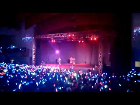 JKT48 junjou shugi   haruka beby stella konser