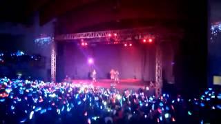 JKT48 junjou shugi haruka beby stella konser Ngayogyakarlove