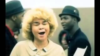 Скачать Etta James All I Could Do Was Cry Live