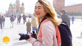 รีวิวภาพทริปรัสเซีย จาก Sony A7s II + 24-70 G Master F2.8 #เลนส์สายเที่ยว | รีวิวกล้อง
