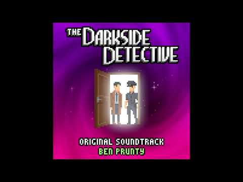 Busty Belle's Booty Boutique - The Darkside Detective OST - Ben Prunty (2017)