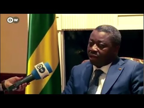 #TogoDebout: L'interview de Faure Gnassingbé à la Deutsche Welle revient hanter le régime RPT-UNIR