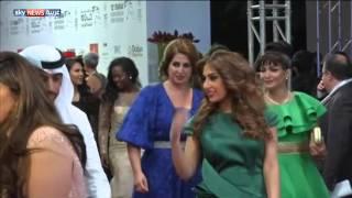 استمرار فعاليات مهرجان دبي السينمائي