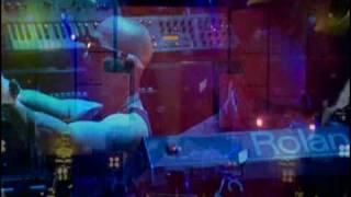 Orbital - The Girl With the Sun in Her Head (Live at Glastonbury)
