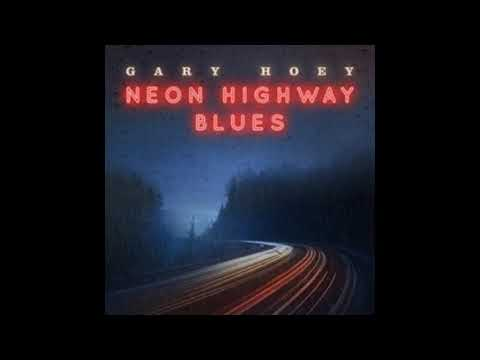 Gary Hoey talks Neon Highway Blues Mp3