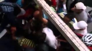 Guarenas, Makro altos Mirandinos