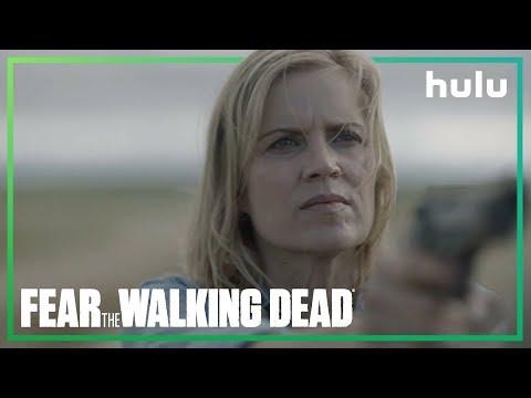 Fear The Walking Dead: Seasons 1-3 Teaser • Now Streaming On Hulu