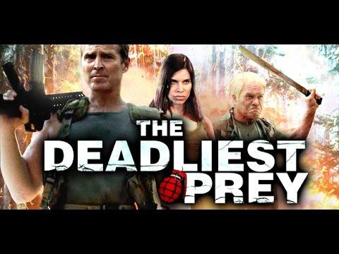 Download DEADLIEST PREY TRAILER