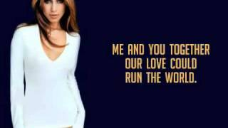Run the World by Jennifer Lopez ft.Rick Ross (HQ + lyrics)