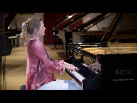 Luisa Imorde - Robert Schumann/Clara Schumann - In der Fremde