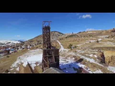 Colorado Adventure - Cripple Creek / Victor