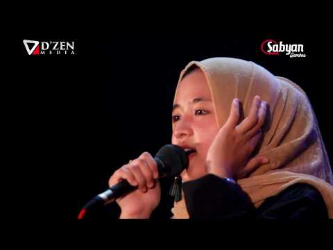 Qomarrun Sabyan Gambus Sebelum Terkenal Live Jakarta