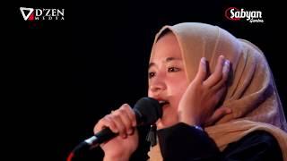 [3.49 MB] Qomarrun - Sabyan Gambus ( Sebelum Terkenal ) - Live Jakarta