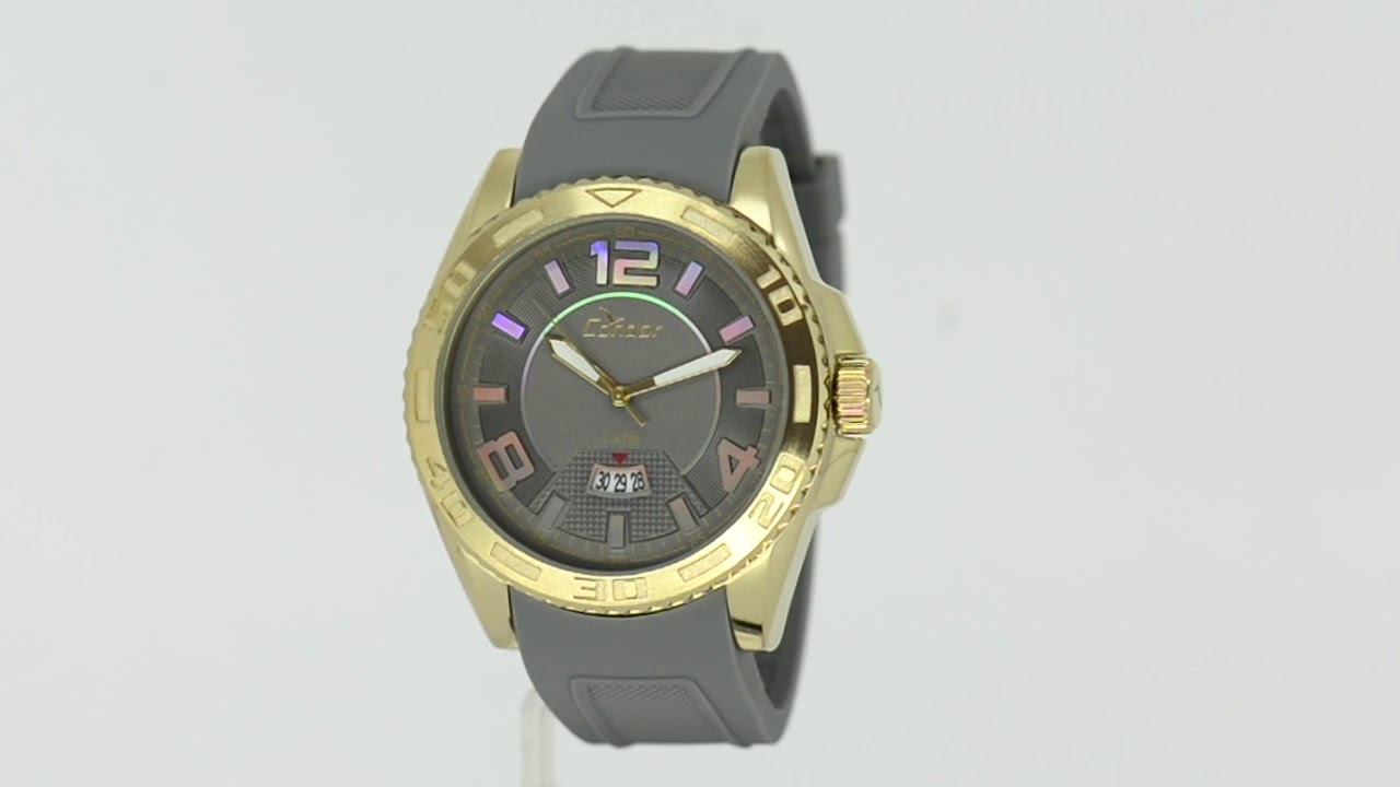 Relógio Condor Masculino CO2315AT 8C - Eclock. Eclock Relógios 42f8d08364