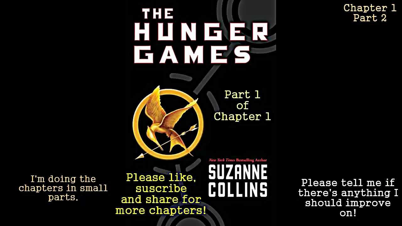 The Hunger Games: Chapters 1–3 | SparkNotes