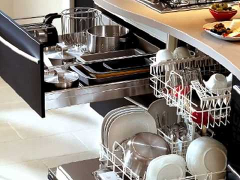 Best modern kitchen design 2013 youtube for Modern kitchen design tamilnadu
