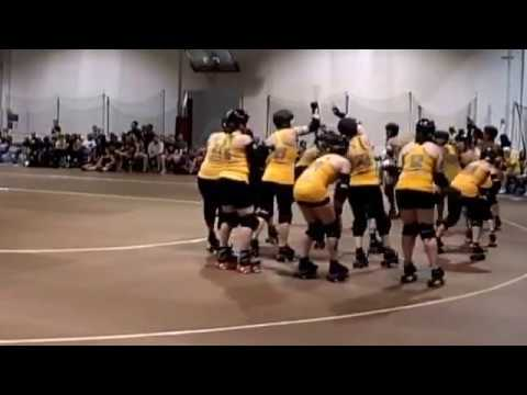 Game: 2013.08.24 Chicago Outfit Syndicate vs Madison (Dairyland)